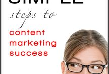 Content Marketing / Tips and strategies for effective content marketing