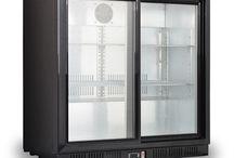 Whanake fridge