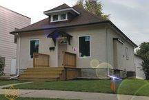Renovation Project / Moderate Renovation Project - new flooring and windows, gut rehab of bathroom, finished basement.