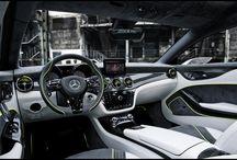 Mercedes / Conceptos de Mercedes