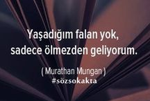 Quotes in Turkish