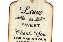 Wedding craft