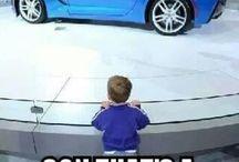 Corvette Humor