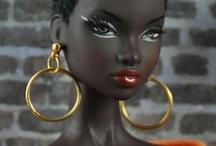 Black Dolls