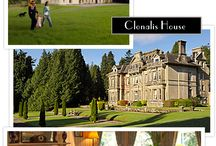 Dream venues / Venues I dream about shooting at. / by Mandy Fierens Photography