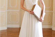 Fancy Dresses / by Emily Fulton