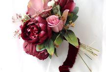 HIDDEN BOTANICS FLOWERS ONLINE ETSY SHOP