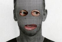 Masks / by Sam Birdwood Bice