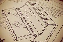 Nářadové boxy-tool box
