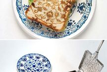 food & drink inspiration / by Melissa Maynard
