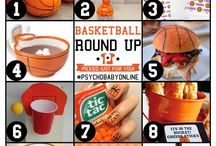 Basketball Gifts & Party