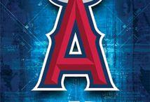 MLB - California