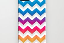 iPhone/iPod cases / by Bella