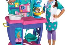 Doc McStuffins Toys / The Doc is In! See the best Doc McStuffins toys.