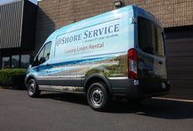 Vehicle Graphics & Lettering / 0