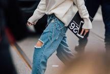 Fashion Week & street style