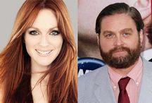 Zach Galifianakis, Julianne Moore cast in 'Freeheld'