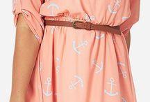 Dresses / by Jennifer Bravo