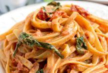 Food glorious ~pasta