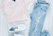 tumblr ubrania