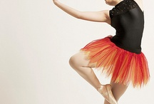 Ballet / This is one of my photo works posted in flickr :)