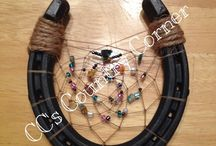 Dreamcatchers / Just a few of our dreamcatchers we have available for purchase in our shop!
