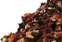 Vruchtenthee / Heerlijke thee van de lekkerste gedroogde vruchten. De lekkerste smaken in alle variaties