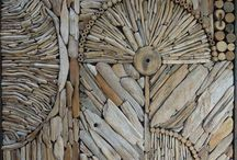 DIY Ranting & Driftwood