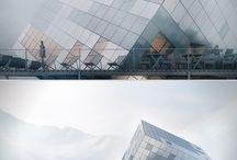Mimari Yapılar