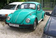 MY VW Bogár - BUG - Kafer - Beetle / VW Bogár - BUG - Kafer - Beetle 1300 ccm 1971