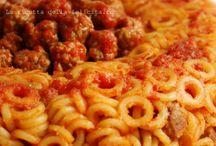 anelli siciliani a forno