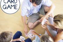 Math - Games, Dice / Card / by Ajar Anak