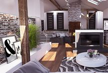 INTERIOR DESIGN / We are here to make your home more beautiful :)