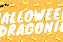 Donde buscar dragones y como encontrarlos / ¡Entradas sobre dragones! :D