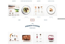 One Person Meal Website / by Katrina Houskeeper