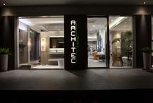 Showroom Architec Home