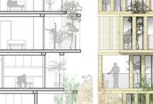 Archi Sections and details