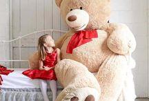 подарочки для девочки