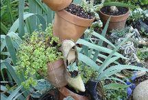 Gardens I Love / by Errin Porter-Mcandrew