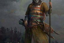 the Mamluks