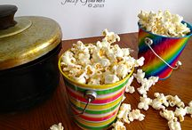 Popcorn:  Zippy Tip Tuesday / by Sherry K