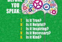 Frases de inteligencia y valores