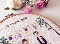 evlilik pano