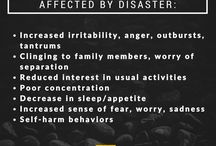 Natural Disasters - Impacts / The impacts natural disasters have on geography, people, history and culture.