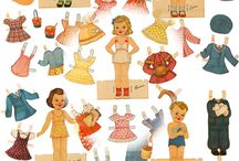 toys 1940s