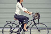 Biker Chic / All things related to biking. / by Tamara A. Marbury