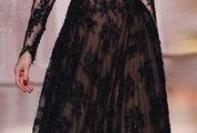 Dreaming dresses