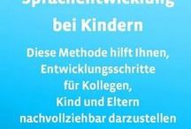 Beobachtung kinder