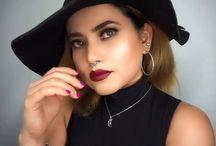 My makeup tutorial