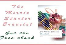 Free Ebooks / by Mirrix Tapestry & Bead Looms